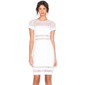 Gorgeous Classic White Dress